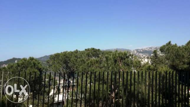 Apartment for sale Deek El Mehdi F&R5036
