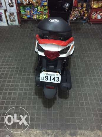 motorcycle for sale الملعب -  4