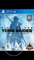 Rise of Tomb Raider sealed new