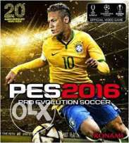 Need PES2016 Game play on PS3