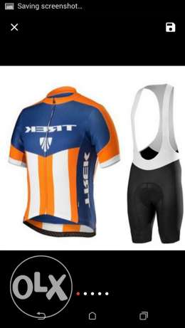 Cycling jercey all brand name سن الفيل -  2
