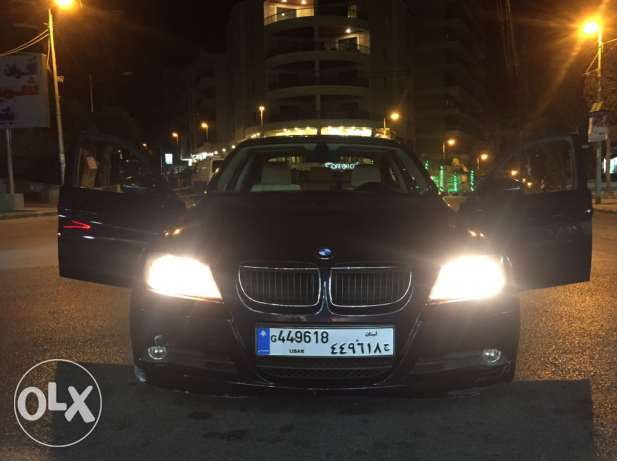 bmw E90 320 for sale