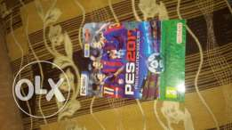 CD pes 2017 for computer