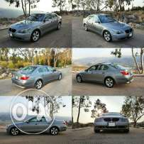 BMW 525i 2005 Super Clean Exterior, Interior & Engine : serious buyers