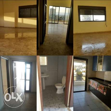 Appartment in jounieh, next to telepherique
