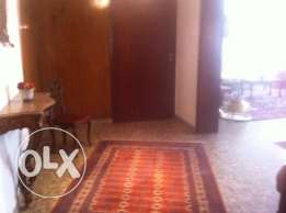 300 sq meters Furnished Apartment in the center of Achrafieh!