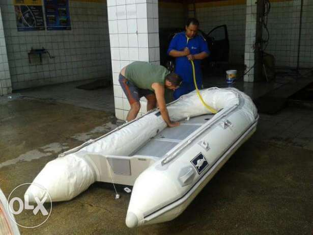As international inflatable boat