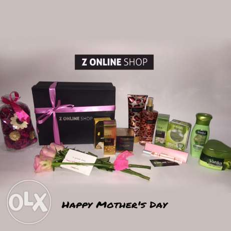 z online shop mother collections