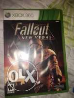 xbox 360 games (fallout,and many more)