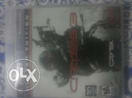 Crysis 3 for ps3