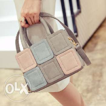 High quality casual shoulder messenger mini handbag (Free delivery)