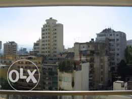 apartment with VIEW for sale in Achrafieh, Beirut- 140 sqm