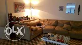 Furnished Apartment For Rent In Mar Mikhael