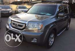 Honda Pilot EXL Clean Carfax Excellent condition !
