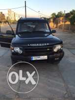 discovery LR3