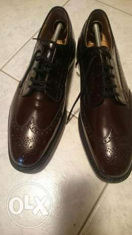 Brand new pair of CHURCH shoes - men size 45