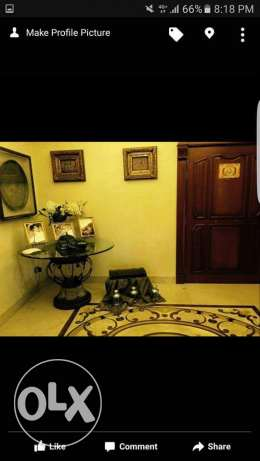 apartment in jnah near summerland راس  بيروت -  7