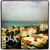 Dohat al Hoss - 4 bedroom Apartment with panoramic seaview for rent