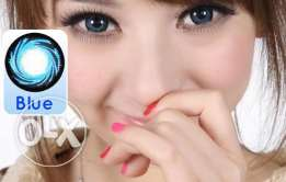 Crazy Soft Contact Lenses. عدسات لاصقة