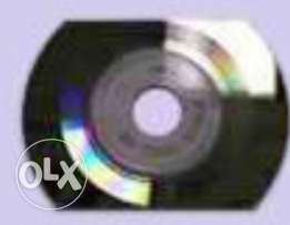 15 × Business Card CD-R