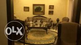appartment for rent ras el nabeh, near sodeco