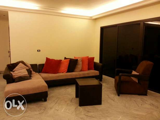 Appartement for rent in Zouk Mikael