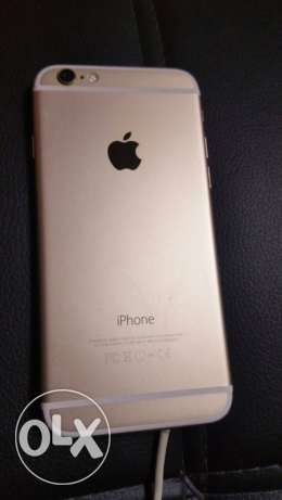 iphone 6 for sale المرفأ -  7
