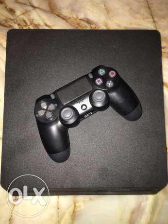 Ps4 Slim for sale