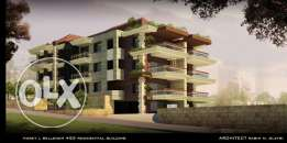 Apartments for sale in awkar