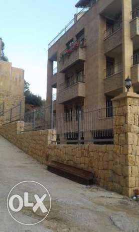 New apartment for sale in Antelias