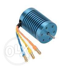 1/10 brushless motor