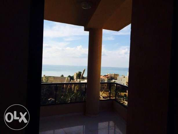 Apartment in nahr ibrahim for sale جبيل -  8