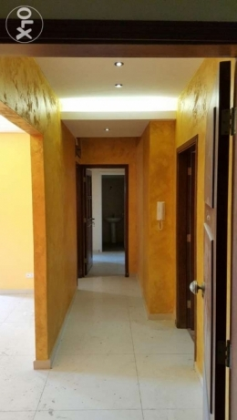 New Appartment For Rent in Zouk Mkael