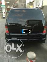 Mercedes ML320 model 2000 for sale