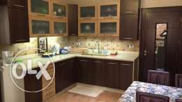 fully furnished apartment for sale in Rabweh