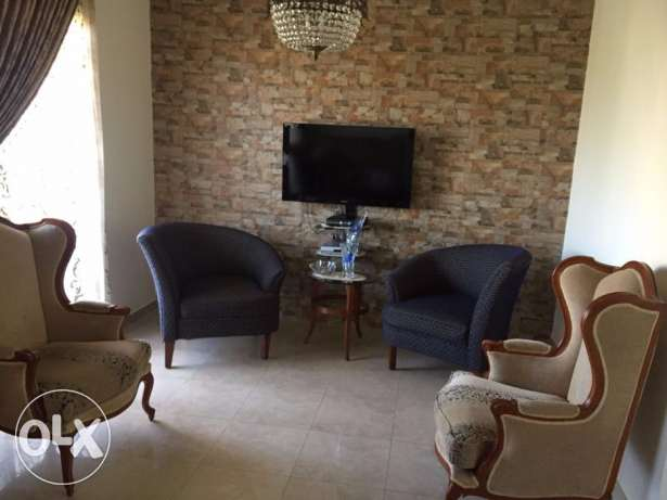 Super deluxe Apartment for sale in Bchamoun Yahoudiye بشامون -  4