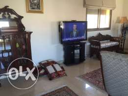 شقه مفروشة للأجار furnitured apartment for rent