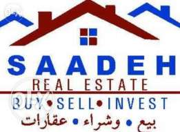 Land for sale in Beit Mery zone 30/75