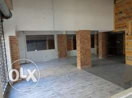 Shop for RENT - Ashrafieh 400 SQM
