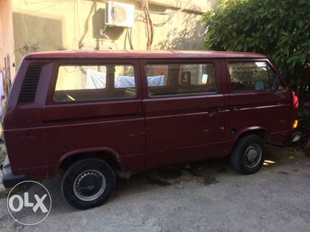 Volkswagen for sale المنية الضنية -  2