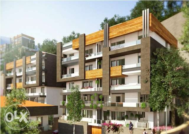 Rabweh , Apartment For Sale