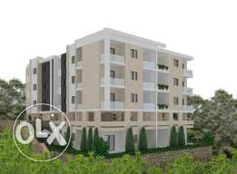 New Apartment for sale in kfarchima