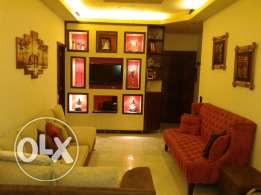 In bouar Fully renovated apartment