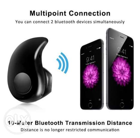 mini earphone bluetooth