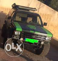 chevrolet blazer s10 call of duty edition