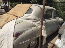 Plymouth 1950 for sale in good condition