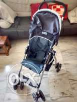 Baby trolley - foldable light weight