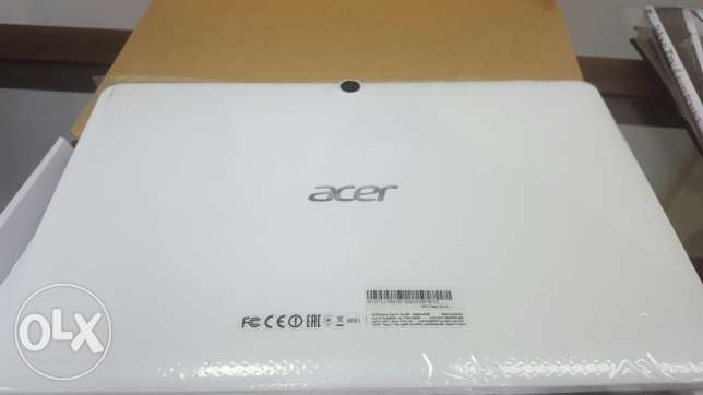 Tab acer 10 inch new