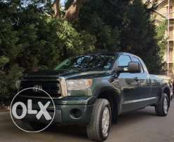 Toyota Tundra 2008. 5.7 engine. 4 doors. 4x4. or trade