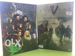 Game of thrones complete serie season 1 to 6